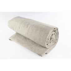 Льняные одеяла (ткань лен)