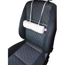 Ортопедический валик на автомобильные кресла