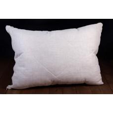 Подушки с льняным наполнителем